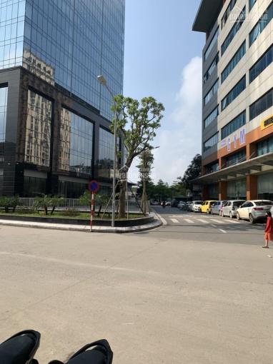 Tòa nhà Bảo Hân ngõ 34 Hoàng Cầu cho thuê DT 22m2 giá 4tr, DT 32m2 giá 6,5 triệu có TM, ĐH ảnh 0