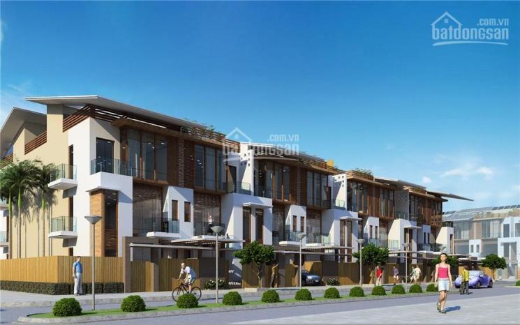 Chính chủ bán nhà liền kề phân lô 67m2 khu phố An Sinh giá 1x tỷ, 106 Hoàng Quốc Việt LH 0936166608