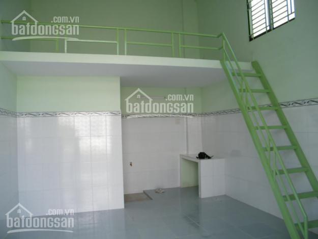 Cho thuê phòng trọ Q9 mới xây, Số 28 đường 8, cách ngã 3 Lã Xuân Oai - Lê Văn Việt 100 mét