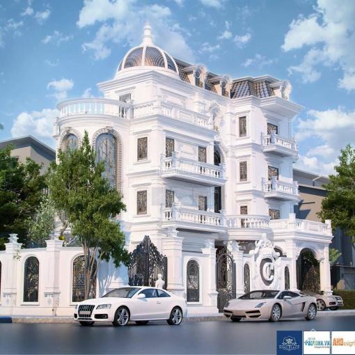 Bán căn biệt thự Villa Riviera khu đất vàng An Phú, Quận 2, sổ hồng ở ngay 0977771919 ảnh 0