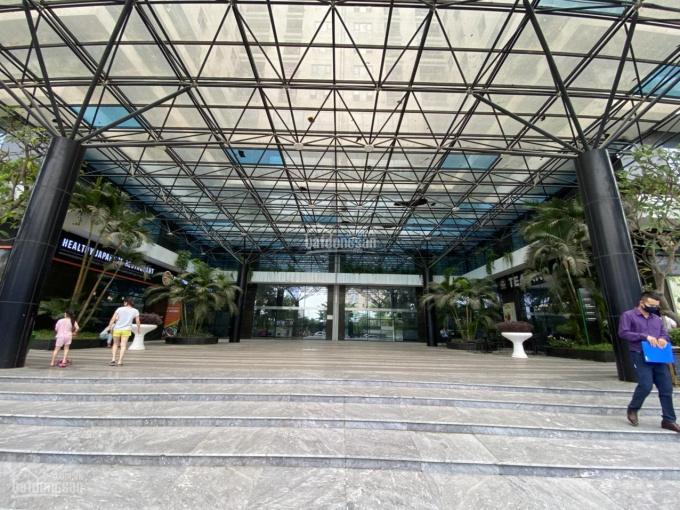 Chủ đầu tư cho thuê văn phòng tại EcoLife Tố Hữu, DT: 70m2 - 100m2 - 200m2 - 300m2, LH 0364161540