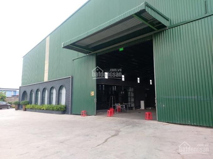 Xưởng An Phú khuôn viên 4000m2, nhà xưởng 3000m2, giấy tờ đầy đủ, giá 145 triệu/th. LH: 0931268002