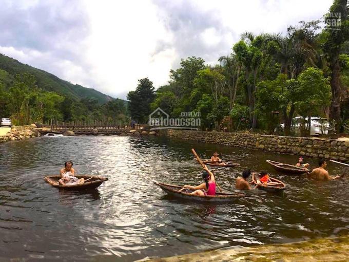 Khu du lịch sinh thái 25 hecta - Hòa vang Đà Nẵng