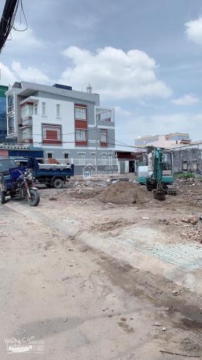 Bán đất đường Lê Văn Chí, DT 65m2, giá 3.3 tỷ, dân cư hiện hữu