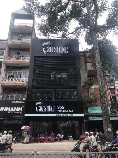 Bán nhà phố mặt tiền Tống Lung, Q11, 33.66 m2 (3.3m x 10.2m), 8.35 tỷ đồng
