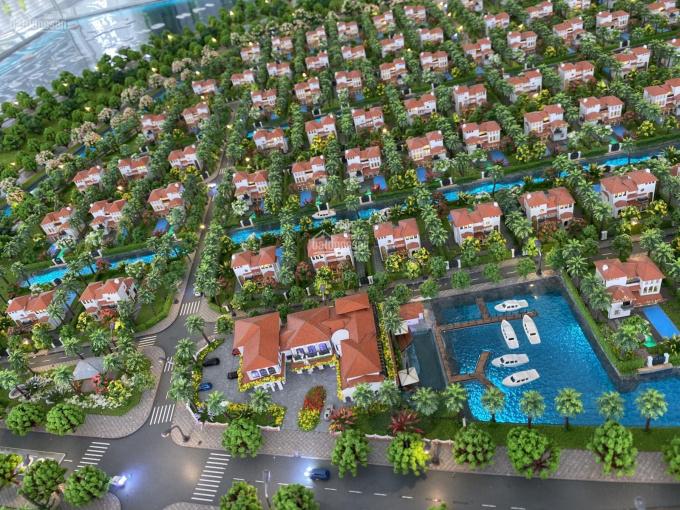 Chí Đạt NVKD chủ đầu tư tư vấn biệt thự sân vườn 1.032m2, đơn giá 21 triệu/m2: 0938234510 (Đạt)