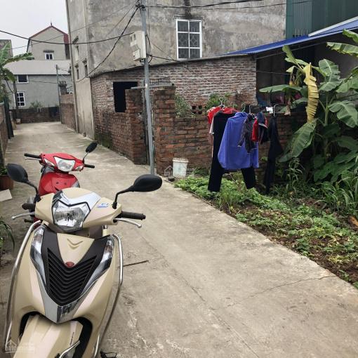Bán 52m2 đất ruộng, giãn dân tại thôn An Hạ, xã An Thượng, Hoài Đức, HN