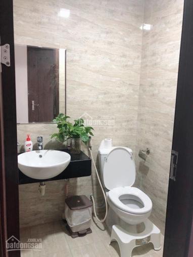 Cho thuê căn hộ tòa Homeland Thượng Thanh, Long Biên, DT: 70m2 full nội thất, gía 7tr/th 0966941313