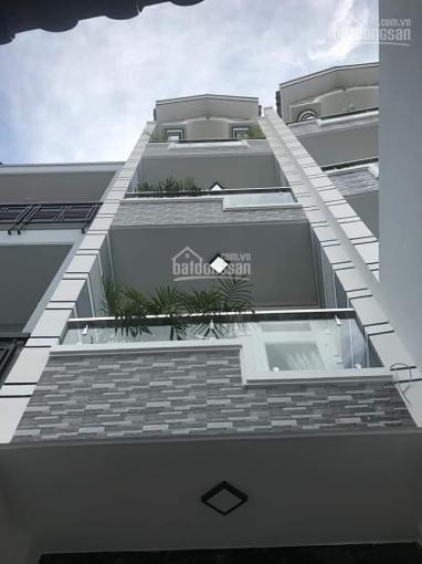 Nhà mặt tiền đường Phan Xích Long, Q11, 4.5x16m, nhà 3 lầu mới đẹp, giá chỉ hơn 10 tỷ