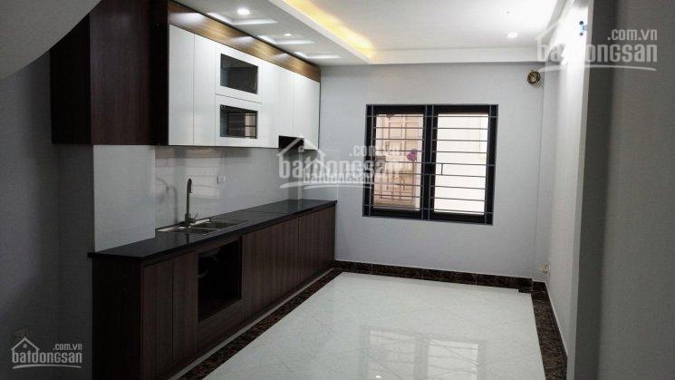 Bán nhà 4,5T x 45m2, phố Minh Khai, vị trí ô tô buôn bán KD tốt, HBT, HN, 4.8 tỷ, LH 0989737045