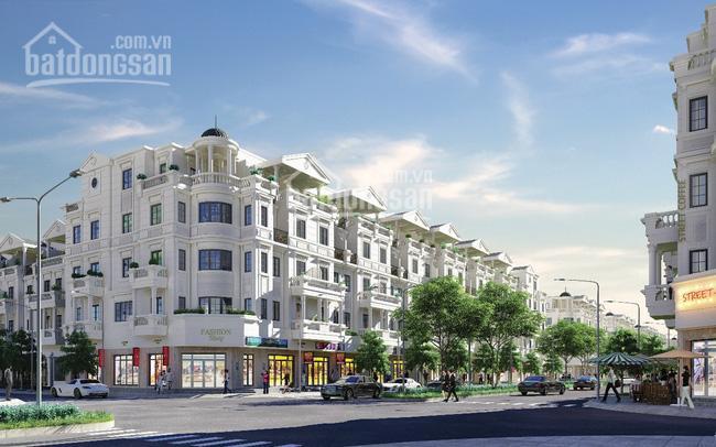 TT 25% nhận nhà ngay, nhà có sổ MT An Dương Vương, khu Compound cao cấp đầu tiên Tây Sài Gòn