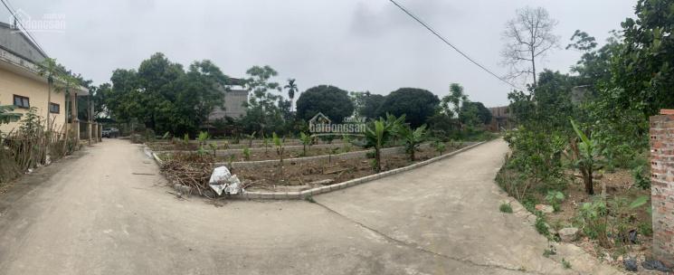 Lô góc 100m2 . Mặt Tiền 5m , 2 mặt thoáng  - Đối diện trường Mầm Non Tân Xã .