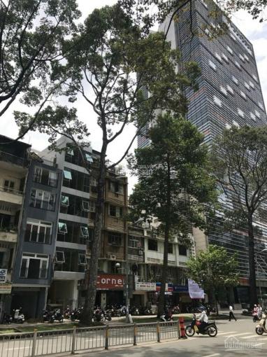 Bán gấp nhà mặt tiền đường Hàn Hải Nguyên, P. 9, Q. 11 DT 3,4x14m. Giá chỉ 11 tỷ