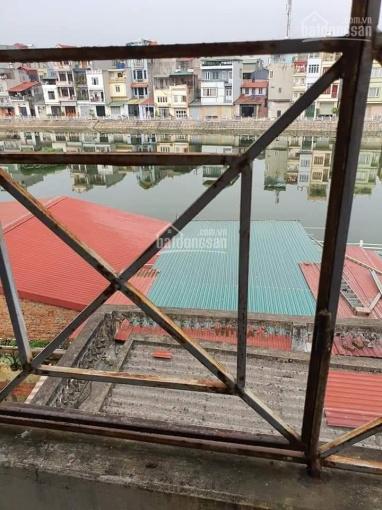 View hồ 3 mặt thoáng 63m2, MT 5m Ngọc Lâm, Long Biên, 4 tỷ