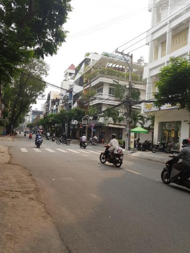 Căn góc 2 mặt tiền đường 10m gần Phạm Văn Bạch (4.5m*15m) - Nhà mới 2.5 tầng - Chỉ hơn 8 tỷ