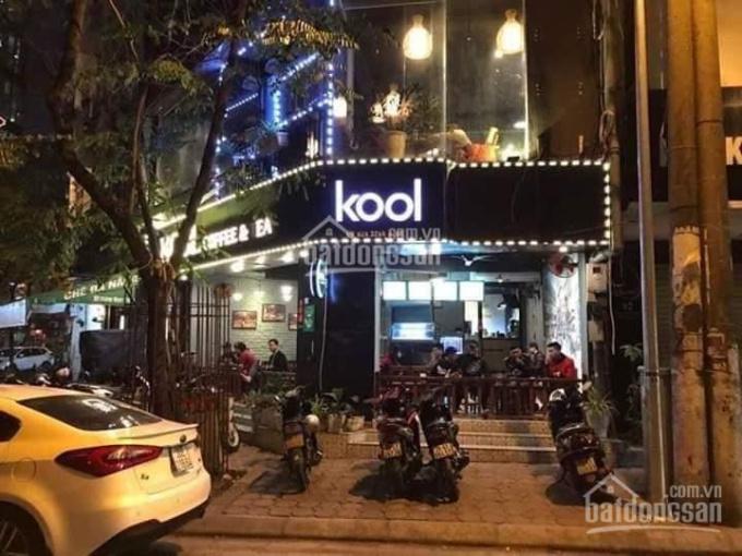 Cho thuê nhà ngõ MP Trương Định 135m2x4 tầng, MT 11m, giá 60tr, ngõ 2 ô tô, thông sàn, có thang máy