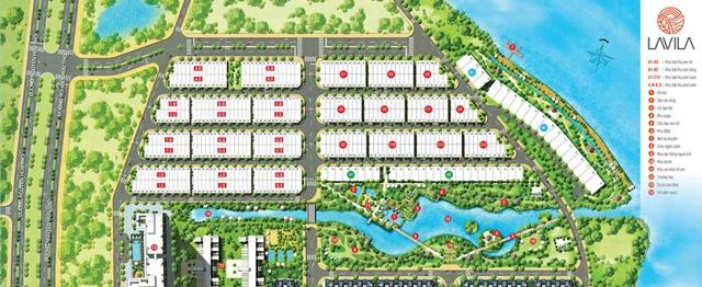 Ngộp bán gấp 1 căn Lavila Kiến Á view hồ cảnh quan giá chỉ 8,88 tỷ rẻ nhất thị trường LH 0977903276 ảnh 0