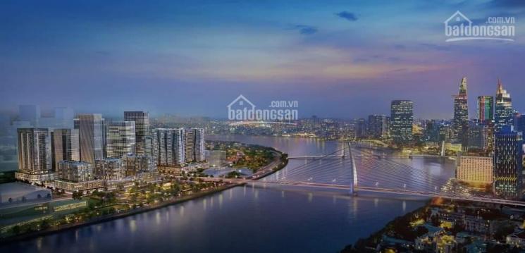 Penthouse đẳng cấp bậc nhất Thủ Thiêm - The Opera Residence - The Metropole - View trọn vẹn Sài Gòn ảnh 0