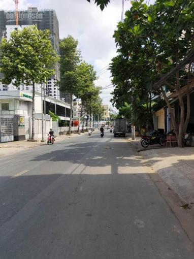 Hot! Nhà 3 lầu MT Trần Văn Kiểu, Q. 6, (4x17m), giá chỉ 11,2 tỷ TL