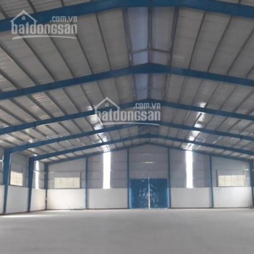 Cho thuê kho đường số 5 - KCN Hòa Cầm - 1000m2 đến 11000m2
