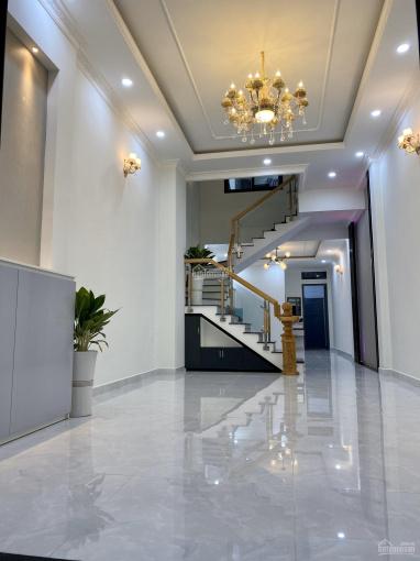 Chủ gửi căn nhà mới xây rất chất ở Linh Trung, Thủ Đức
