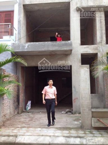 Chính chủ bán liền kề 67m2 mặt tiền 5m, 106 Hoàng Quốc Việt, giá 11.xx tỷ. LH 0936166608
