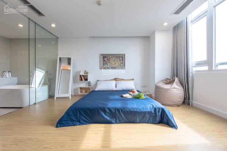 Giỏ hàng căn hộ The One Sài Gòn - 1PN - 2PN - 3PN giá tốt ảnh 0
