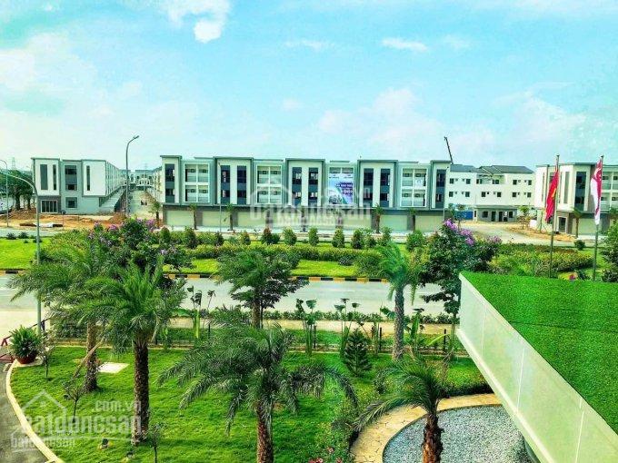 Ngân hàng siết nợ cần bán gấp nhà 3 tầng tại KĐT VSIP Từ Sơn, giá chủ đầu tư, LH 0966391917