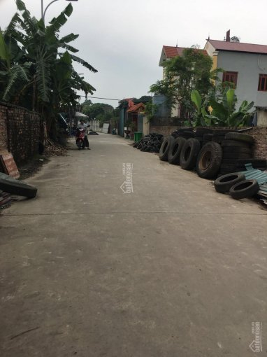 Bán đất Kim Sơn, kinh doanh, 100m2, MT 6m 11tr/m2, ngõ 5m, bán nhanh mùa dịch. LH: 0967.83.83.38 ảnh 0