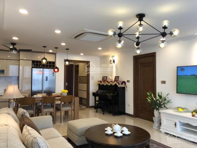 Cần bán gấp căn hộ tại Chelsea Park 129m2, 3PN, full đồ đẹp, giá bán 30tr/m2. LH 0936.381.602 ảnh 0