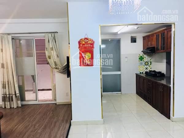 Chính chủ bán căn hộ Hồng Lĩnh 80m2, 2PN, đầy đủ nội thất 1tỷ850