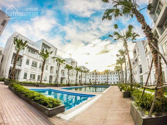 Bán shophouse The Manor Nguyễn Xiển chiết khấu 11%, ngân hàng hỗ trợ 0% LS, LH xem nhà: 096 1010665 ảnh 0