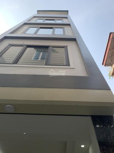 Chính chủ bán căn nhà 5 tầng 35m2 MT 3.3m tại đường Lê Quang Đạo quận Nam Từ Liêm, giá 85.14tr/m2.
