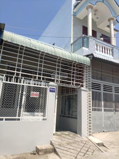 Bán nhà cấp 4 số 192/44/5 hẻm 192 - 194 Nguyễn Thông, phường An Thới