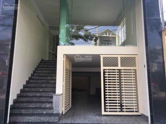 Bán nhà 4 tầng MT Hà Huy Tập, Quận Thanh Khê gần Trần Cao Vân gần biển, giá rẻ