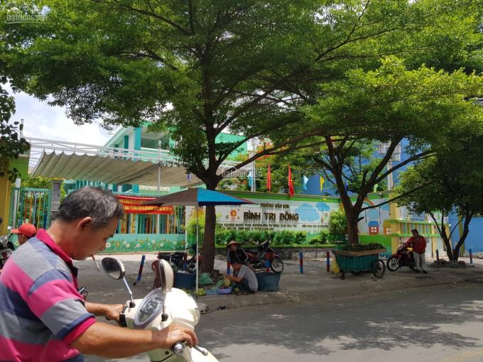 Chính chủ bán nhà hẻm Trương Phước Phan, DT 4x11m, đúc lửng, 1 lầu ST, giá 3,6 tỷ
