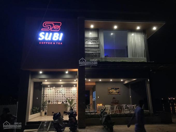 Quán cafe view sông Cù Lao, 423m2