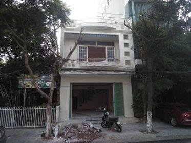 Nhà bán đường Ngũ Hành Sơn, DT 128.5m2, LH 0935.334.815 - ĐC: 133 Ngũ Hành Sơn ảnh 0