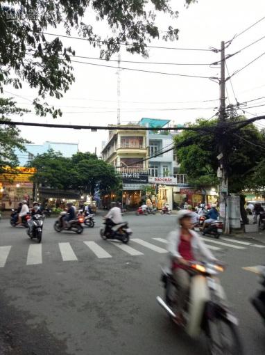 Mặt tiên kinh doanh đường Cao Thắng, quận 10, ngang 8m phù hợp KD đa ngành nghề, giá 100 triệu