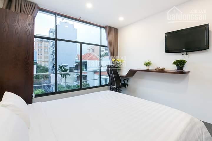 Q. Tân Bình Nguyễn Văn Trỗi - Hotel chuẩn sao 23P tặng hết NT cao cấp cho khách thiện chí ảnh 0