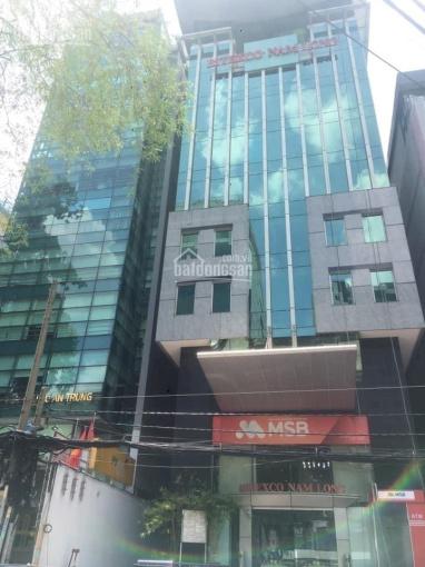 Tòa nhà MT Nguyễn Văn Thủ, Đa Kao, Quận 1, 7.8x20m 7 tầng (thang máy), chỉ 180 triệu/tháng