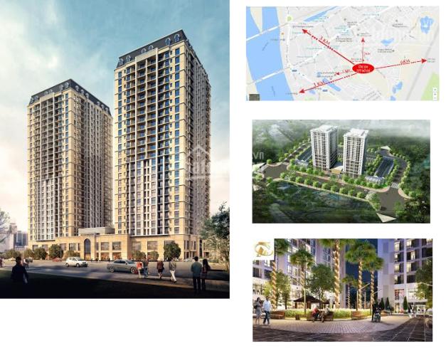 BQL dự án cho thuê sàn thương mại HC Golden dự án mới đầy hứa hẹn tiềm năng, LH: 0916762663