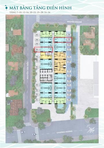 Chính chủ bán nhiều căn 1PN Quy Nhơn Melody, mặt tiền biển Quy Nhơn, giá rẻ CK sỉ, LH 0985 694 795