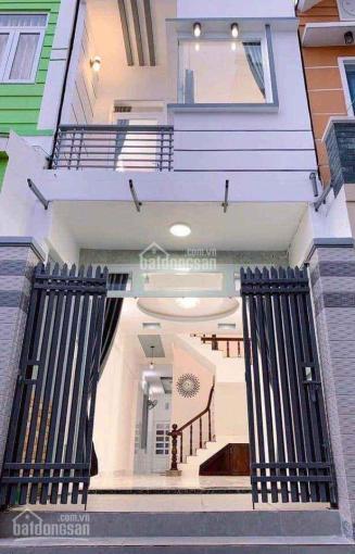 Còn duy nhất 1 căn có sổ hồng riêng đường Lê Trọng Tấn, 3 lầu 3PN giá chỉ 2,03 tỷ, tặng nội thất ảnh 0