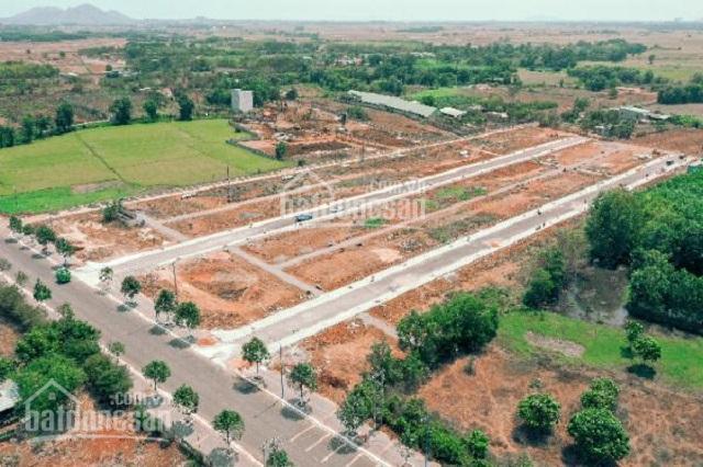 Bán ngay nền đất 3 mặt tiền ngay tại khu dân cư mới tại Tỉnh Lộ 52, Huyện Đất Đỏ, Bà Rịa Vũng Tàu