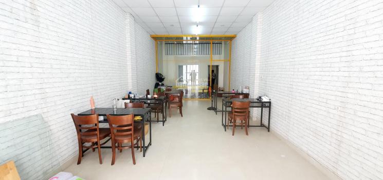 Cho thuê nhà mặt phố Hoàng Diệu 2 chiều sầm uất, TTTP, kinh doanh mọi loại hình