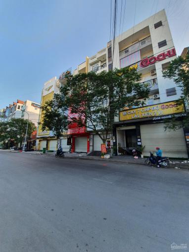 Bán nhà góc 3MT Bình Long, P PTH, TP, DT 8x30m, giá 29.9 tỷ. LH 090.333.7247 ảnh 0