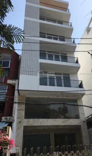Bán toà nhà văn phòng đường Thanh Đa, 1 hầm 7 tầng view sông đẹp, giảm mạnh 30 tỷ. LH: 0907661916 ảnh 0