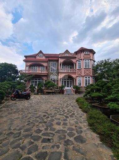 Chính chủ bán biệt thự tại thành phố Đà Lạt, Lâm Đồng ảnh 0