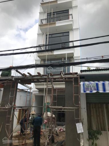 Bán nhà trọ cao cấp 4 tầng đường Chuyên Dùng tiện mở khách sạn, công ty 5mx30m giá 9,8 tỷ
